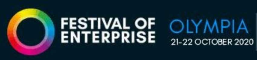 Festival of Enterprise - Olympia