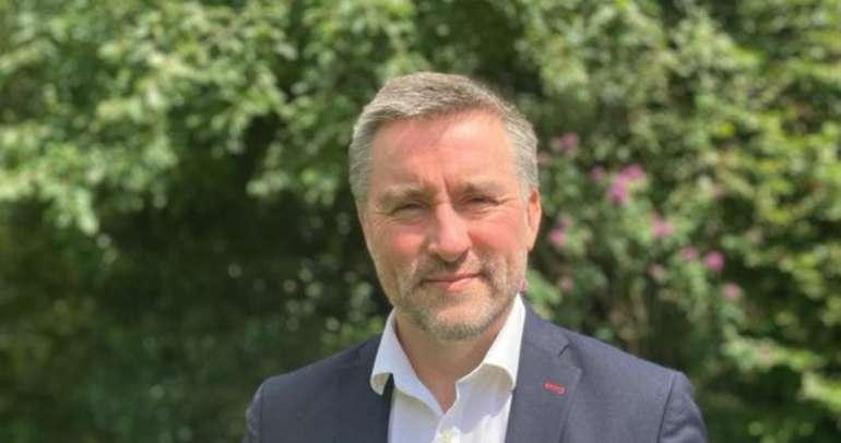 Innovative advisory firm recruits Yorks regional director