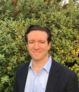 Campbell McDonald, Senior Associate, Eternal Business Consultancy