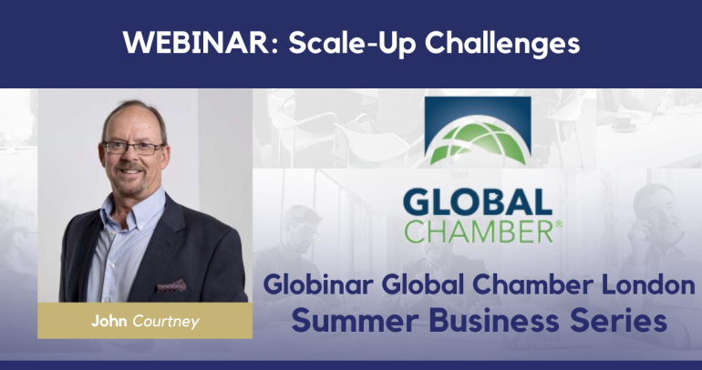 Webinar: Scale-Up Challenges